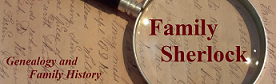 Family Sherlock Website